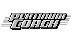 Platinum Coach Trailers for sale at Murdock Trailers