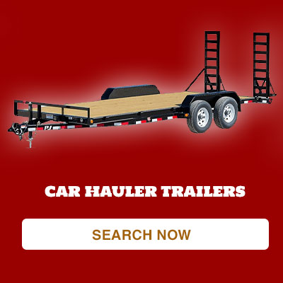 Search for Car Hauler Trailers in Loveland, CO