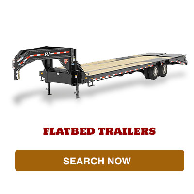 Search for Flatbed Trailers in Loveland, CO